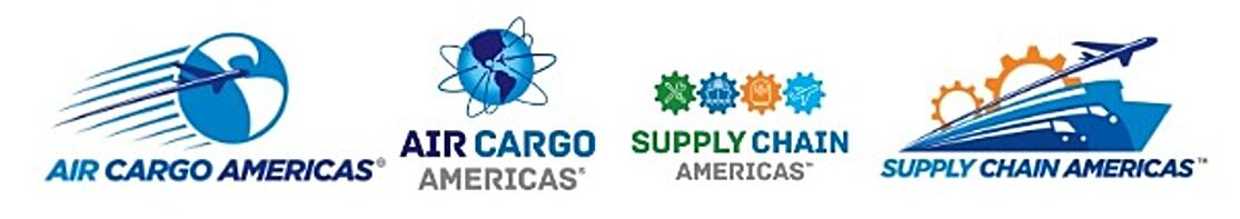 Air Cargo Supply Chain Americas TM Logos together